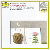 Rossini: Overtures by London Symphony Orchestra