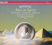 Rossini: Mosé in Egitto by June Anderson
