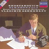 Shostakovich: Symphony No.5/5 Fragments, Op.42 by Royal Philharmonic Orchestra