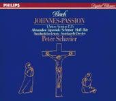 Bach, J.S.: Johannes-Passion von Various Artists