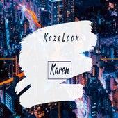 Karen von Kazeloon (Original Hoodstar)