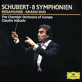 Schubert: Symphony No.9 & Rosamunde Overture di Chamber Orchestra of Europe