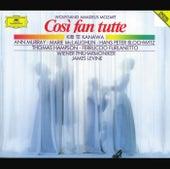 Mozart: Così fan tutte by Wiener Philharmoniker