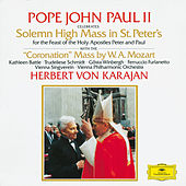 Solemn High Mass in St. Peter's by Wiener Philharmoniker