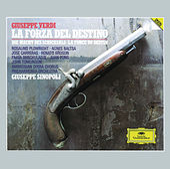Verdi: La Forza Del Destino von Philharmonia Orchestra