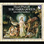 Purcell: The Fairy Queen de English Baroque Soloists