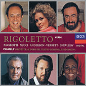 Verdi: Rigoletto by June Anderson