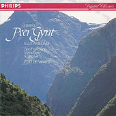 Grieg: Peer Gynt (Incidental Music) by San Francisco Symphony Orchestra