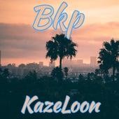 Bkp von Kazeloon (Original Hoodstar)