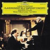 Beethoven: Piano Concerto No.5 by Maurizio Pollini