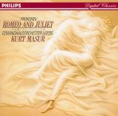 Prokofiev: Romeo & Juliet - excerpts by Gewandhausorchester Leipzig