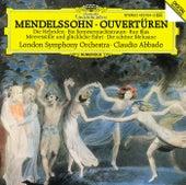 Mendelssohn: Overtures di London Symphony Orchestra