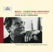 Bach, J.S.: Christmas Oratorio by English Baroque Soloists