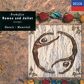 Prokofiev: Romeo & Juliet (excerpts) by Orchestre Symphonique de Montréal