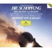 Haydn: Die Schöpfung de Wiener Philharmoniker