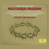 J.S. Bach: Matthäus-Passion by Berliner Philharmoniker