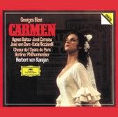 Bizet: Carmen von Agnes Baltsa