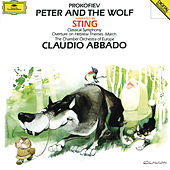 Prokofiev: Peter and the Wolf; Classical Symphony Op.25; March Op.99; Overture Op.34 von Various Artists