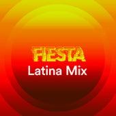 Fiesta Latina Mix de Various Artists