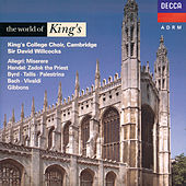 The World of King's de Choir of King's College, Cambridge