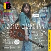 A Secret Universe by Zofia Charchan