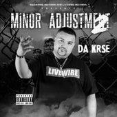 Minor Adjustment 2 by Da Krse