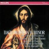 Bach, J.S.: Mass in B minor de Various Artists