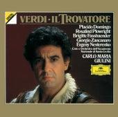 Verdi: Il Trovatore de Orchestra dell'Accademia Nazionale di Santa Cecilia