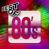 Best of 80's  - Anni Ottanta de Various Artists