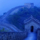 The Great Wall and History of Ancient China by The French Whisperer