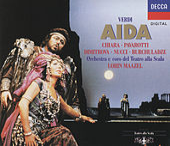 Verdi: Aïda von Maria Chiara