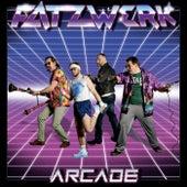 Arcade by Fatzwerk