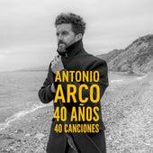 40 Años, 40 Canciones (Banda Sonora del Libro