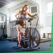 Cardio 45 Minutes von Various Artists