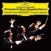 Brahms: 21 Hungarian Dances di Wiener Philharmoniker