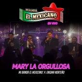 Mary la Orgullosa (En Vivo) de Mi Banda El Mexicano