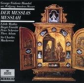 Handel: Messiah de ORF Symphony Orchestra