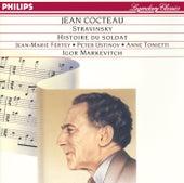 Stravinsky: The Soldier's Tale de Jean Cocteau