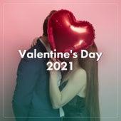 Valentine's Day 2021 de Various Artists