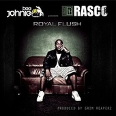 Royal Flush by Johnie Bee