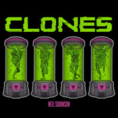 Clones by Neil Swanson