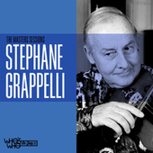 The Masters Sessions de Stéphane Grappelli