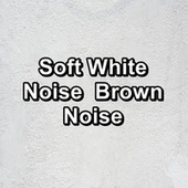 Soft White Noise  Brown Noise by Sounds for Life