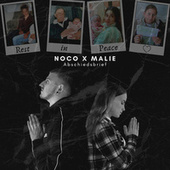 Abschiedsbrief von NoCo
