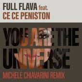 You Are The Universe (Michele Chiavarini Remix) von Full Flava