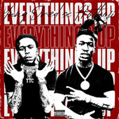Everything's Up (feat. Hotboii) by Yung Dred