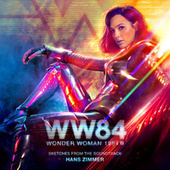 Wonder Woman 1984 (Sketches from the Soundtrack) de Hans Zimmer