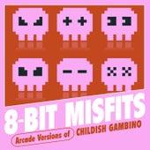 Arcade Versions of Childish Gambino de 8-Bit Misfits