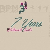 7 Years (Battements Tendus) by Gill Civil