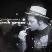 Introducing the Sounds of Jack Grace de Jack Grace